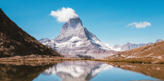 A Cure For The Summer Time Blues – Zermatt