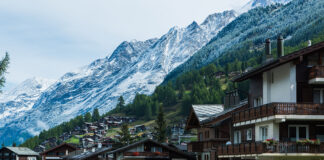 Budget Hotels in Zermatt