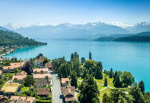 Getaway To Switzerland For Fun Or Relaxation