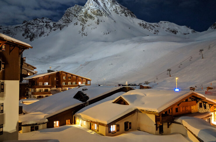 The Mountain Resort For Business, Couples or Families