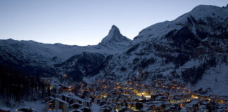 Zermatt – The Swiss Alps Heart