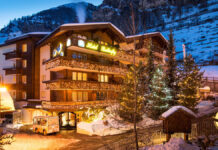 Here To Accommodate You Are the Finest Zermatt Accommodation